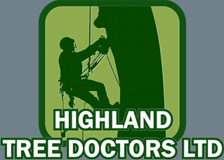 Highland Tree Doctors logo